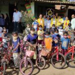 Bicycle Collection & Donation Drive-2